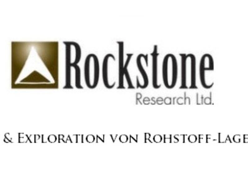 Rockstone - Foto: Stephan Bogner, Rockstone