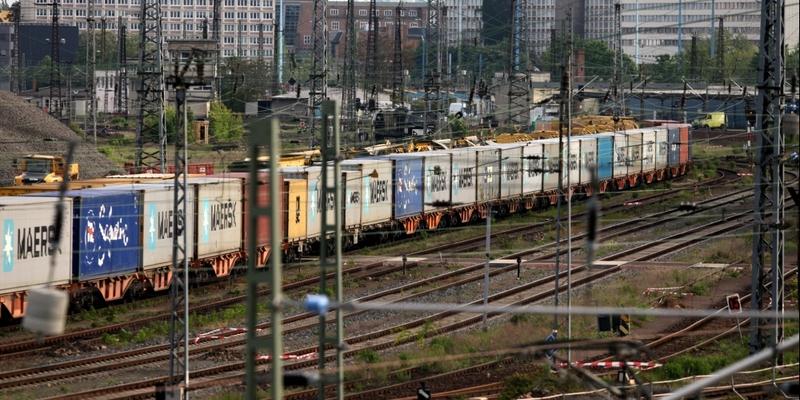 Güterwaggons - Foto: über dts Nachrichtenagentur