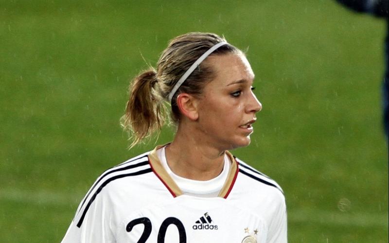 Lena Goeßling (Deutsche Frauen-Fußballnationalmannschaft) - Foto: über dts Nachrichtenagentur