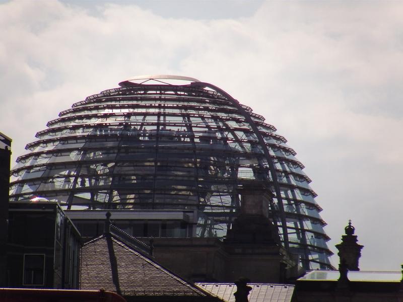 Bundestag - Foto: ad-hoc-news.de