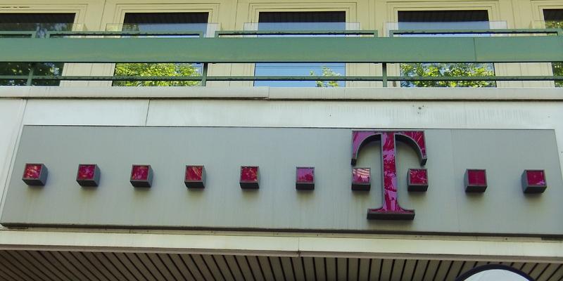 Telekom - Foto: ad-hoc-news.de