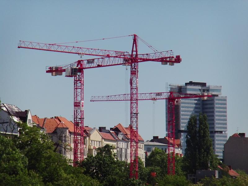 Infrastruktur Ausbau - Foto: ad-hoc-news.de
