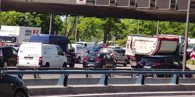 Verkehr - Foto: ad-hoc-news.de