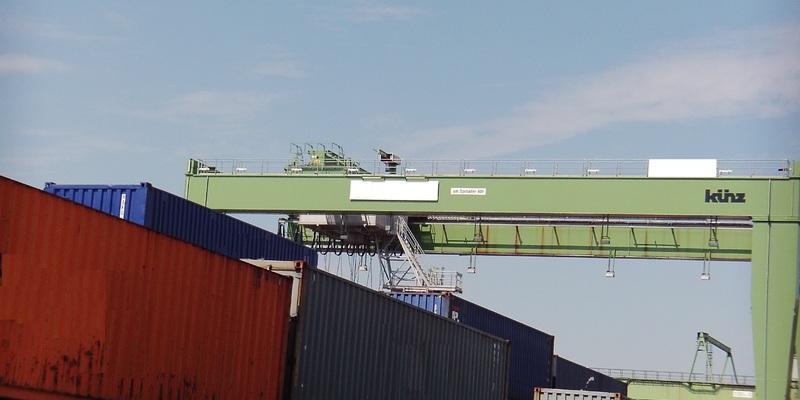 Container - Foto: ad-hoc-news.de