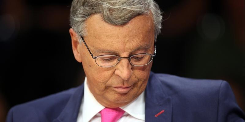 Wolfgang Bosbach - Foto: über dts Nachrichtenagentur