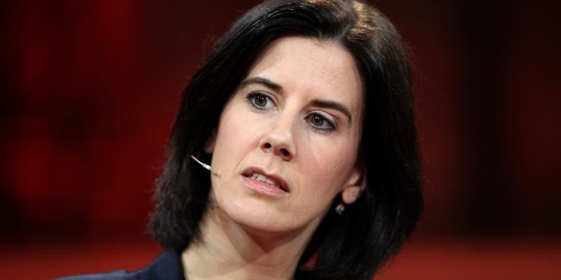 Katja Suding - Foto: über dts Nachrichtenagentur