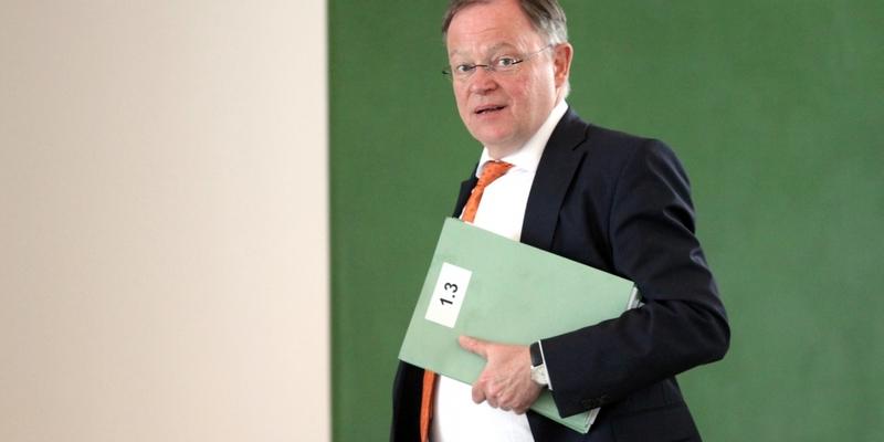 Stephan Weil - Foto: über dts Nachrichtenagentur
