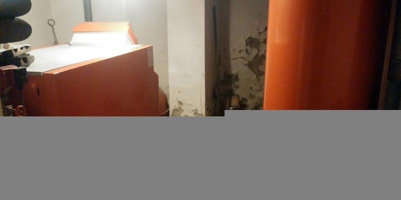 Heizkessel einer Ölheizung im Altbau-Keller - Foto: über dts Nachrichtenagentur