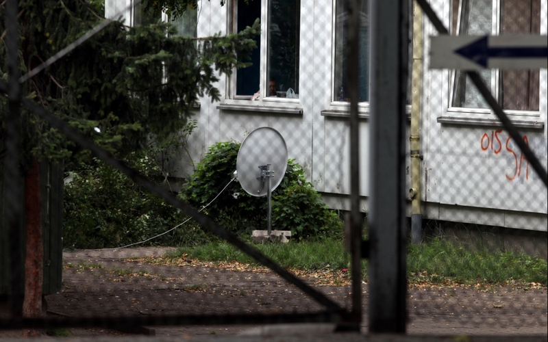 Aufnahmeeinrichtung für Asylbewerber - Foto: über dts Nachrichtenagentur