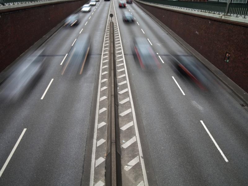 Straßenverkehr - Foto: über dts Nachrichtenagentur