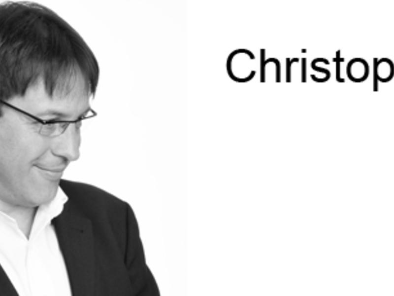 Christoph Marx - Foto: Christoph Marx