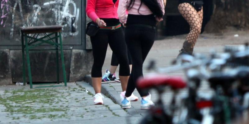 Prostituierte - Foto: über dts Nachrichtenagentur