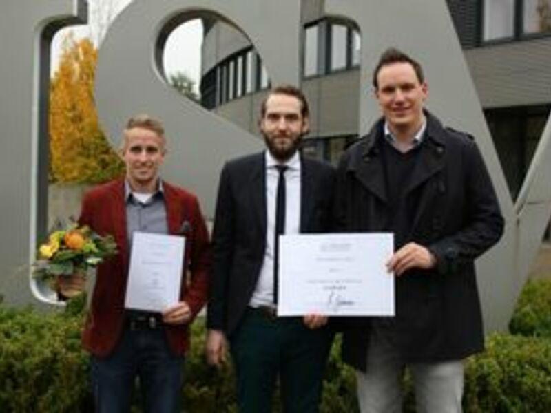 Karriereveranstaltung an der ISM bereitet Studierende auf den Berufseinstieg vor - Foto: ISM International School of Management, pressetext.de