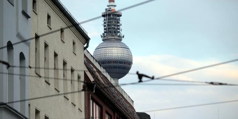 Berliner Fernsehturm - Foto: über dts Nachrichtenagentur