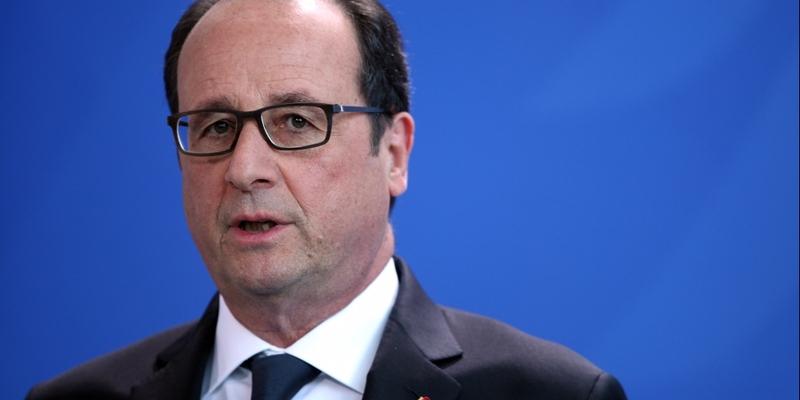 François Hollande - Foto: über dts Nachrichtenagentur
