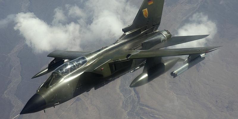 Tornado-Kampfjet - Foto: über dts Nachrichtenagentur