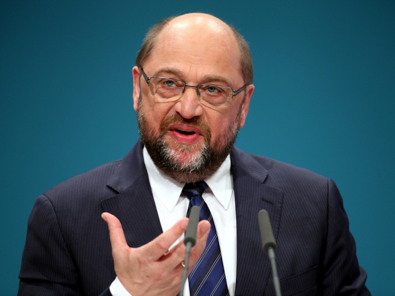 Martin Schulz - Foto: über dts Nachrichtenagentur