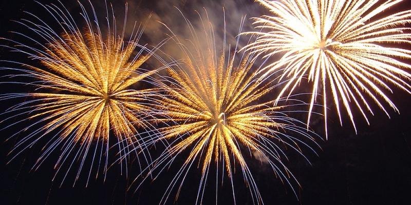 Feuerwerk - Foto: über dts Nachrichtenagentur