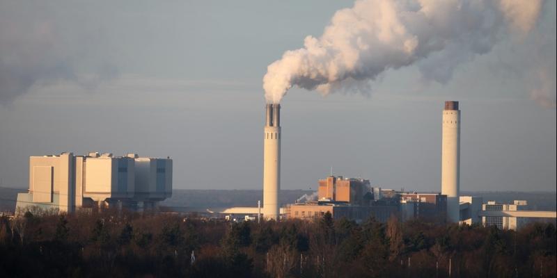 Heizkraftwerk - Foto: über dts Nachrichtenagentur