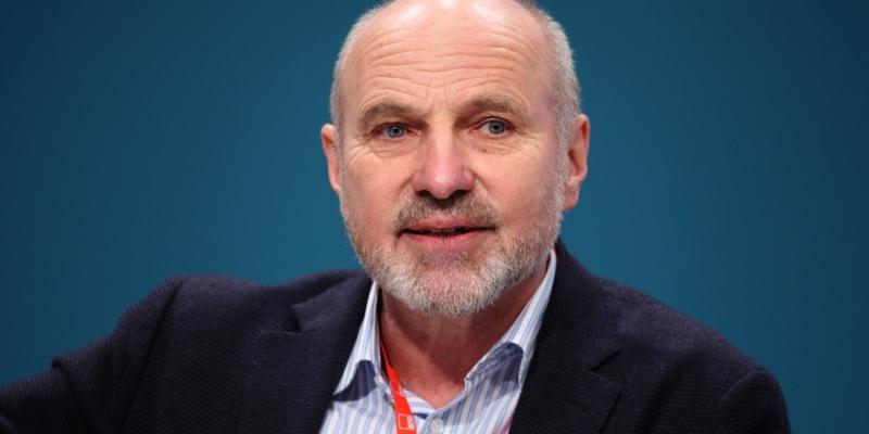 Rainer Arnold - Foto: über dts Nachrichtenagentur