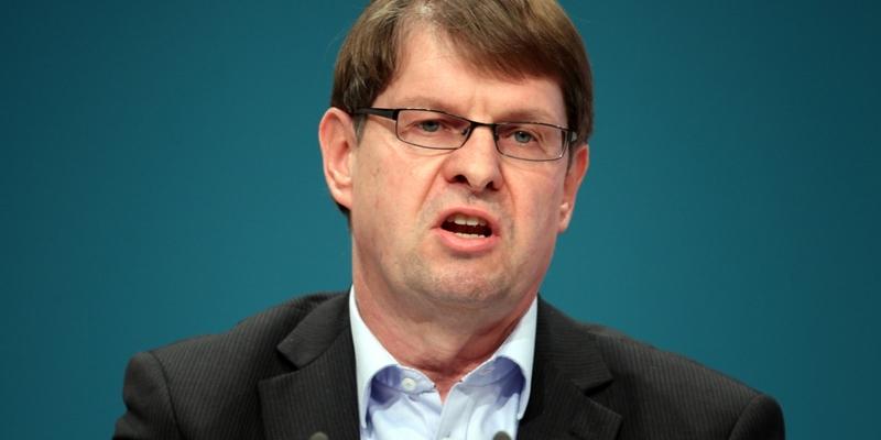 Ralf Stegner - Foto: über dts Nachrichtenagentur