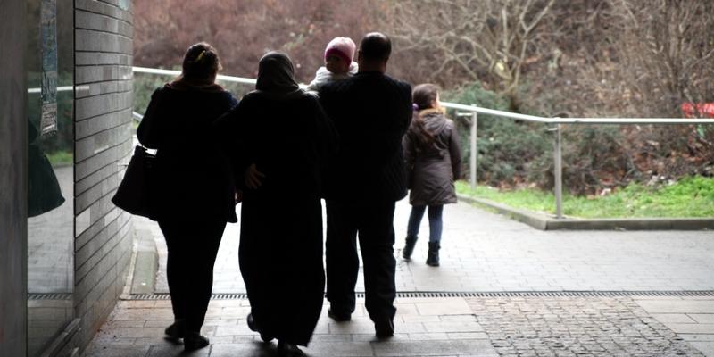 Flüchtlinge - Foto: über dts Nachrichtenagentur