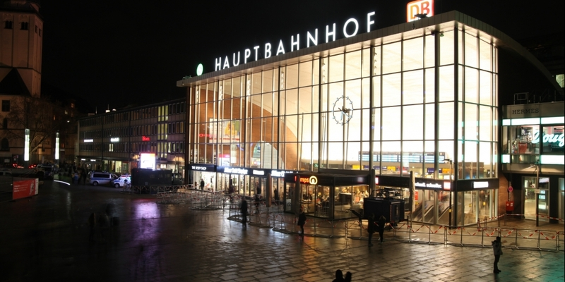 Kölner Hauptbahnhof - Foto: über dts Nachrichtenagentur