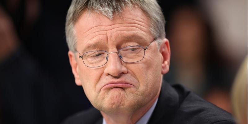 Jörg Meuthen - Foto: über dts Nachrichtenagentur