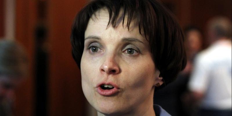 Frauke Petry - Foto: über dts Nachrichtenagentur