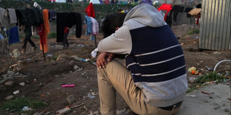 Flüchtlinge auf der Balkanroute - Foto: über dts Nachrichtenagentur