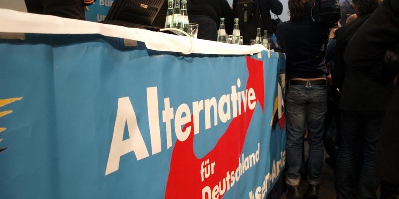 Journalisten bei der AfD - Foto: über dts Nachrichtenagentur