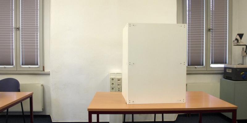Wahllokal - Foto: über dts Nachrichtenagentur