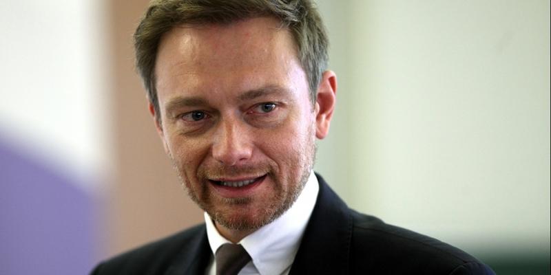 Christian Lindner - Foto: über dts Nachrichtenagentur