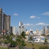 Panama-City - Foto: über dts Nachrichtenagentur