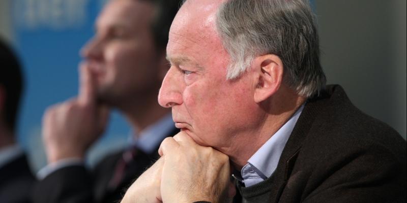 Björn Höcke und Alexander Gauland - Foto: über dts Nachrichtenagentur