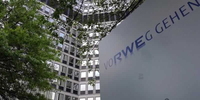 RWE - Foto: über dts Nachrichtenagentur
