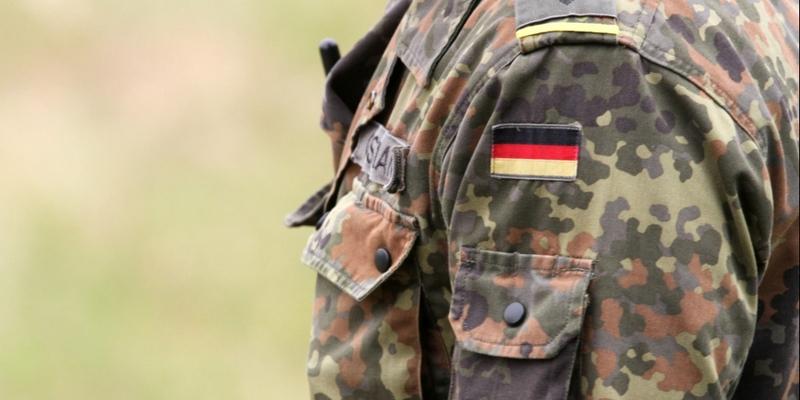 Bundeswehr-Soldat - Foto: über dts Nachrichtenagentur