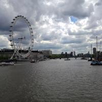 London Eye an der Themse - Foto: über dts Nachrichtenagentur