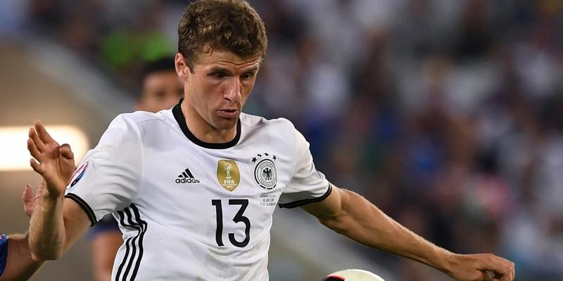 Thomas Müller (Deutsche Nationalmannschaft) - Foto: Pressefoto Ulmer/Michael Kienzler, über dts Nachrichtenagentur