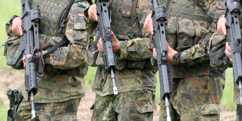 Bundeswehr-Soldaten - Foto: über dts Nachrichtenagentur