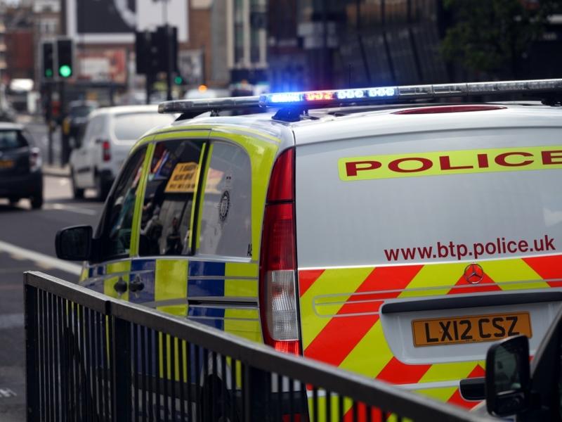 Londoner Polizei - Foto: über dts Nachrichtenagentur