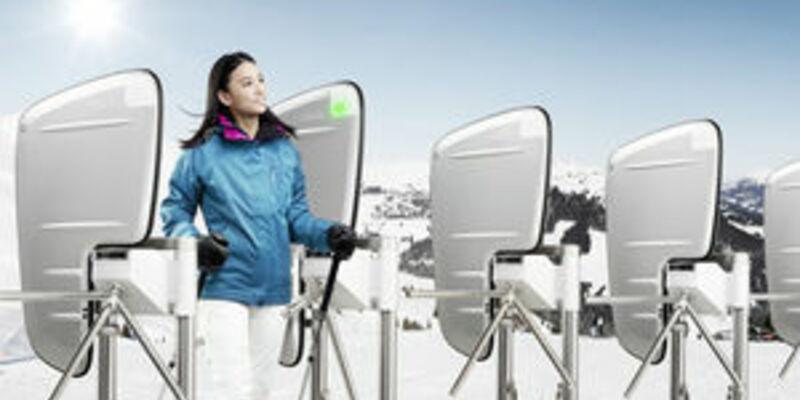 Nagano investiert in Zutrittssystem von SKIDATA - Foto: SKIDATA AG, pressetext.de