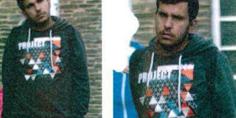 Dschabr al-Bakr - Foto: Polizei Sachsen