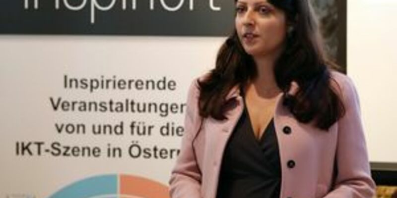 Etwas anderes Startup-Event brachte Startups und Konzerne mal auf andere Art zusammen - Foto: ADV Arbeitsgemeinschaft für Datenverarbeitung, pressetext.de