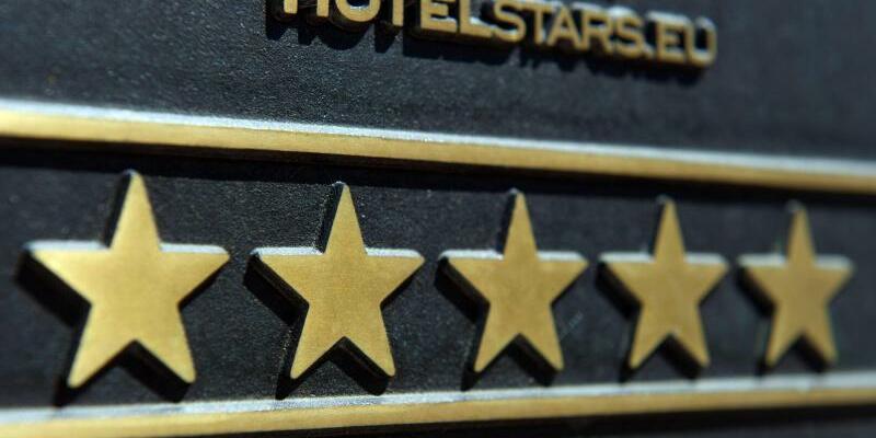 Hotel Sterne - Foto: Stefan Sauer