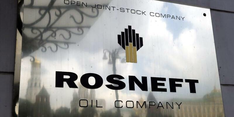 Rosneft - Foto: Yuri Kochetkov