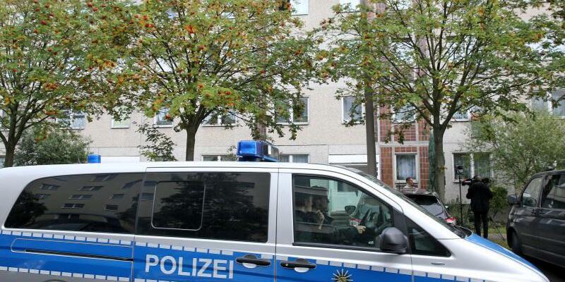 Gesuchter Islamist in Leipzig festgenommen - Foto: Jan Woitas