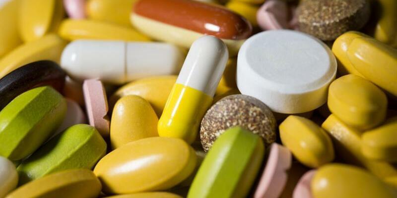 Medikamente - Foto: Friso Gentsch/Archiv