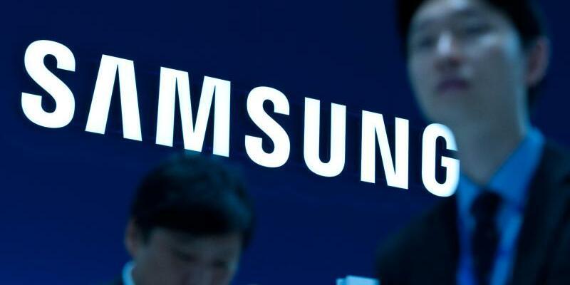 Samsung - Foto: Robert Schlesinger