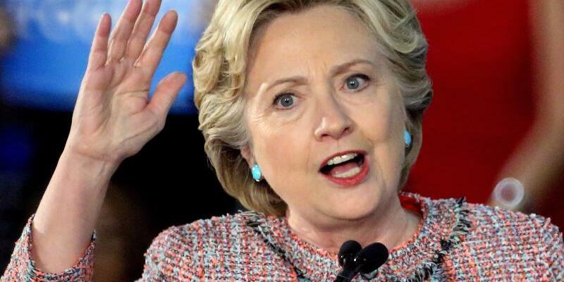 Hillary Clinton - Foto: Cristobal Herrera
